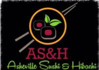 Asheville Sushi & Hibachi