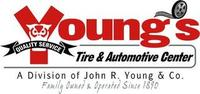 Young's Tire and Automotive