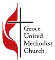 Groce United Methodist Church