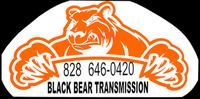 Black Bear Transmission and Automotive