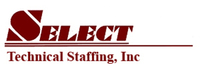Select Technical Staffing, Inc.