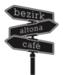 Bezirk Altona Cafe