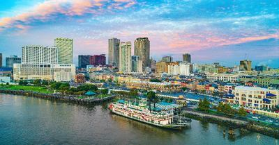 New Orleans OB-GYN Physician - 400,000 Salary - 1MM+ Annually as