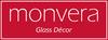Monvera Glass Décor