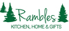 Rambles Kitchen Home & Gifts