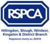 RSPCA Hillingdon, Slough, Windsor, Kingston & District Branch