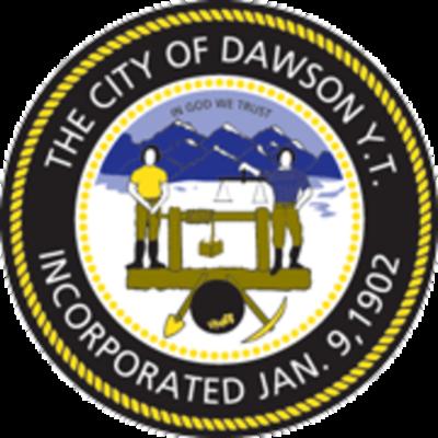 City of Dawson