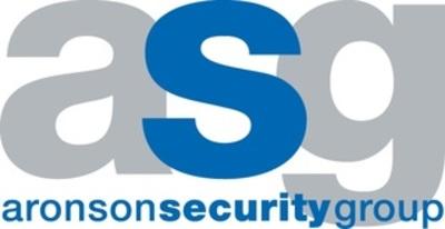 Aronson Security Group