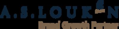 A. S. Louken Branding