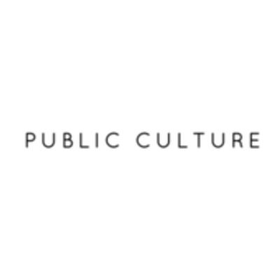 Public Culture Pte. Ltd.