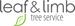 Leaf & Limb Tree Service