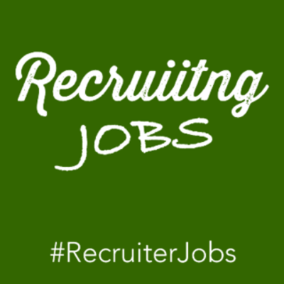 corporate recruiter job description