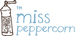 Miss Peppercorn Gourmet Food and Catering