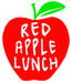 Red Apple Lunch