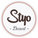 Styo Dessert