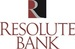 Resolute Bank, a federal savings bank