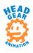Head Gear Animation
