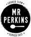 Mr Perkins