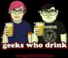 Geek Who Drink
