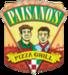 Paisano's Pizza Grill