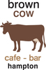 Brown Cow Cafe Bar