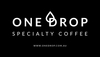 One Drop Specialty Coffee