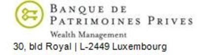 Senior Corporate & Fund Officer