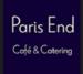 Paris end cafe