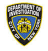 NYC DEPARTMENT OF INVESTIGATION
