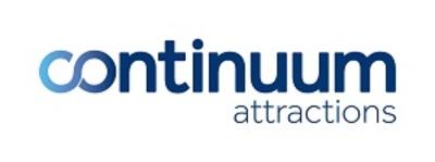 Continuum Attractions