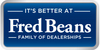 Fred Beans Family of Dealerships and McCafferty Auto Group