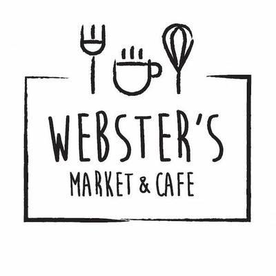 Websters Market and Cafe