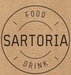 Sartoria food and drink