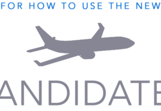 CANDIDATES: How to Use Our New Site
