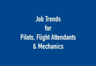 Job Trends in Aviation