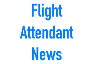 Flight Attendant Job News