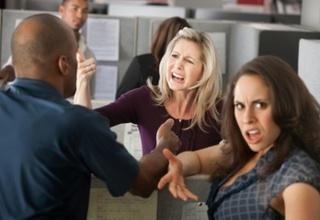 Navigating Office Relationships