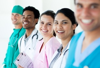 Healthcare Jobs – Growth with No End in Sight!