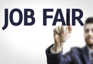 Over 100 Positions Available at Upcoming Job Fair