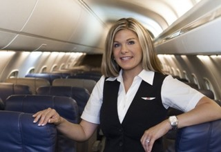 How to become an Airline Flight Attendant