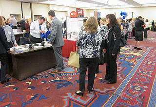 Will Attending a Job Fair Increase Your Chances of Landing a Job?