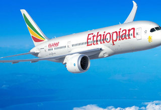 Pilots wanted for Ethiopian Airlines