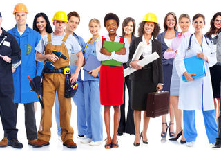 New Year! New Career! Job Fair - January 18th - Bensalem