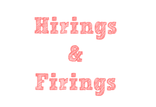 Latest Hirings and Firings in HR Tech