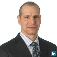 Richard Gilbert, JD, CCEP