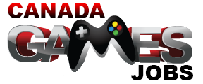 Canada Game Jobs