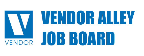 Vendor Alley Job Board