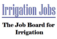 Irrigation Jobs
