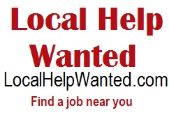 Local Help Wanted