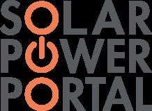 Solar Power Portal Jobs